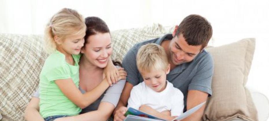 Растим детей. Навигатор для совеременных родителей.
